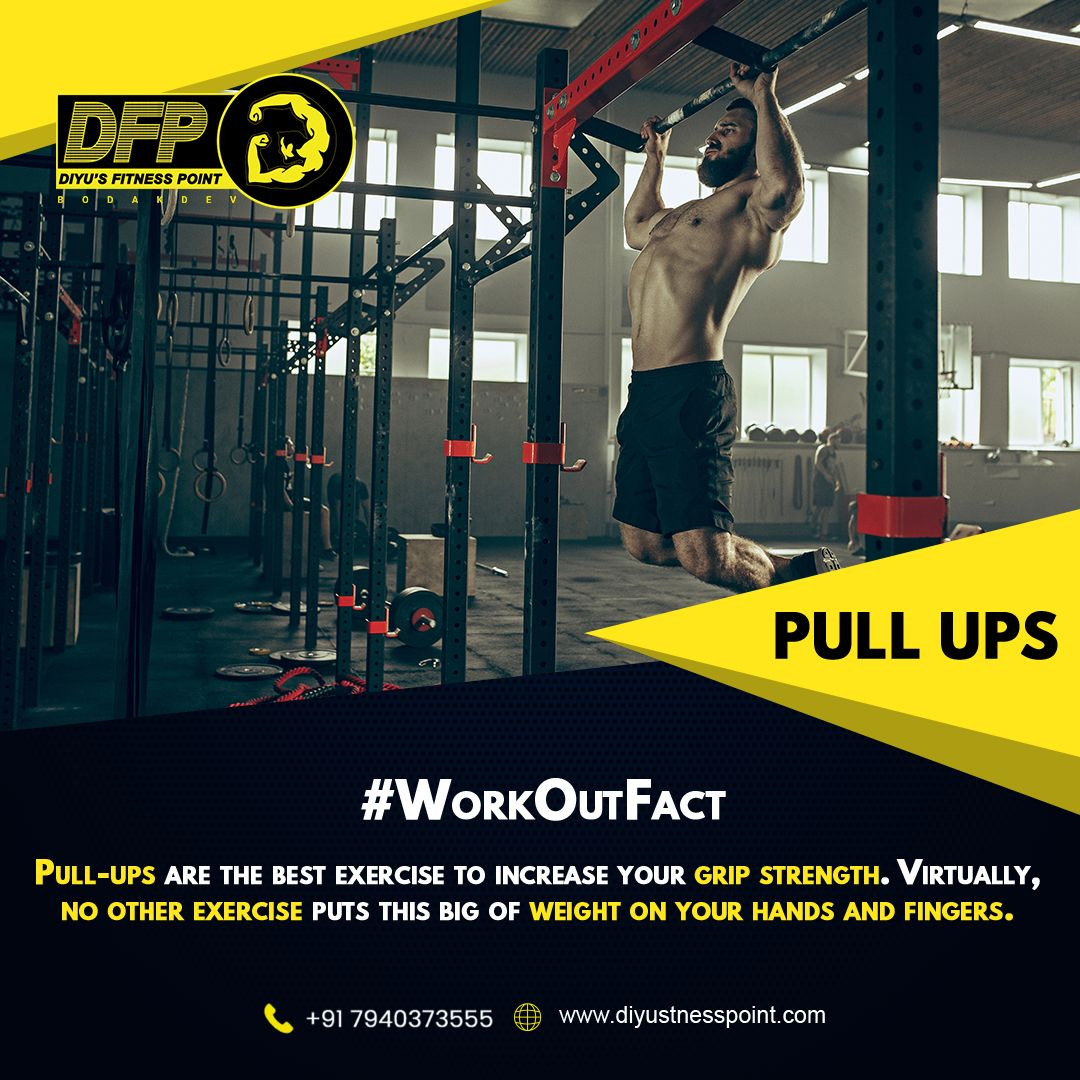 Pin On Fitness Facts
