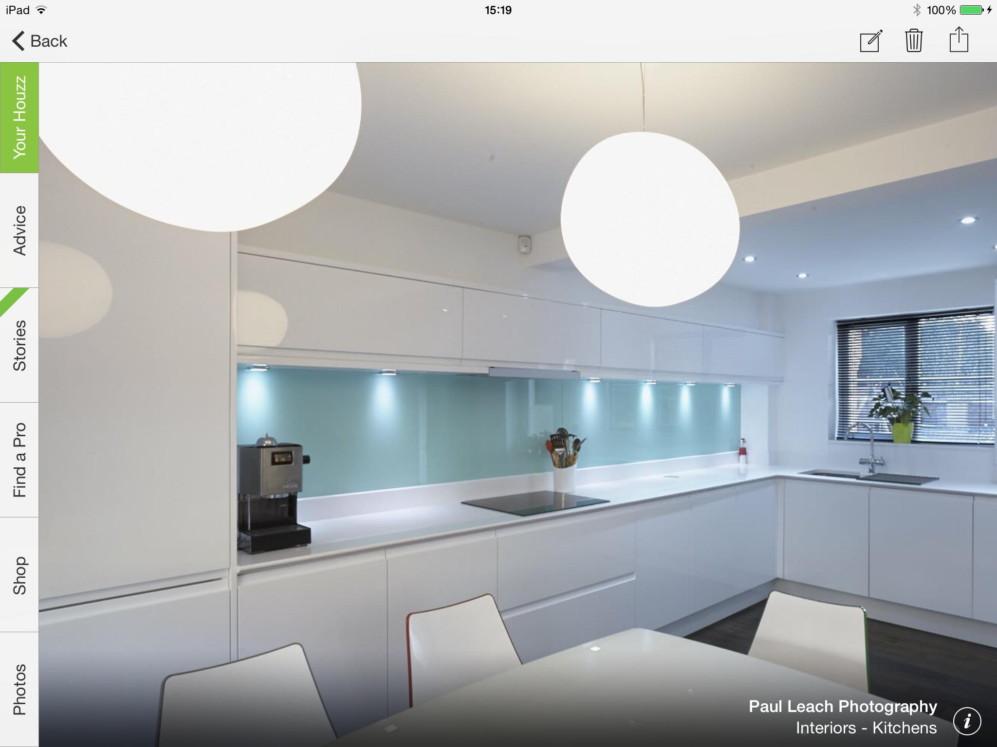 Easy maintenance glass splashbacks minimalist home decor minimalist kitchen modern minimalist minimalist bedroom