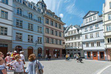Frankfurt Am Main Sehenswürdigkeiten Ausflüge Und Aktivitäten