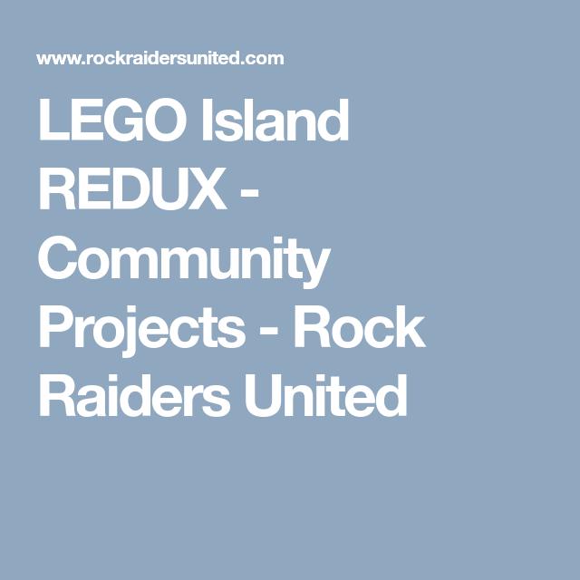 Lego Rock Raiders Windows 10
