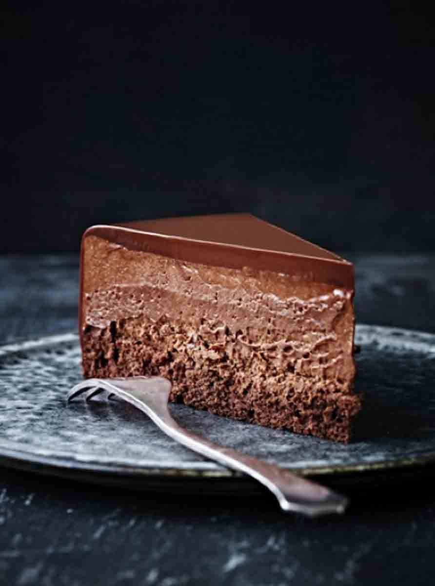 Chocolate Mousse Cake Recipe Chocolate Mouse Cake Chocolate - Delicious chocolates crafted japanese words texture
