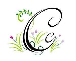 Letter C Tattoos Tattoo Designs Tattoo