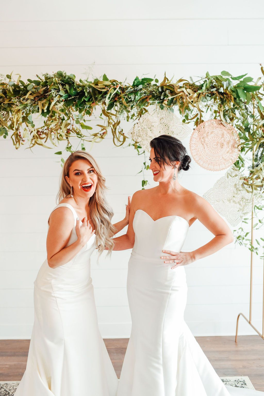 The Wedding Studio in Greenwood Indiana offers a u in 2020