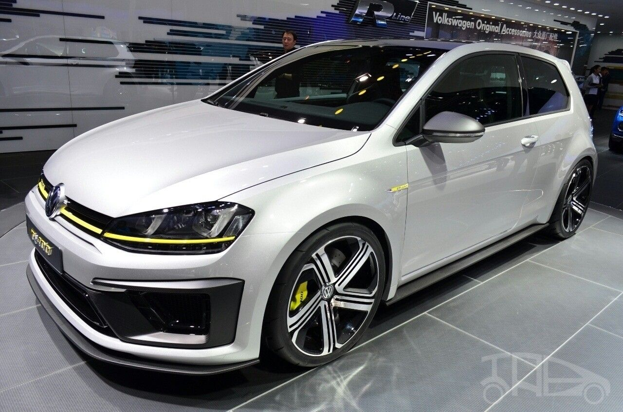 2019 Volkswagen Golf R 400 Review Specs And Release Date