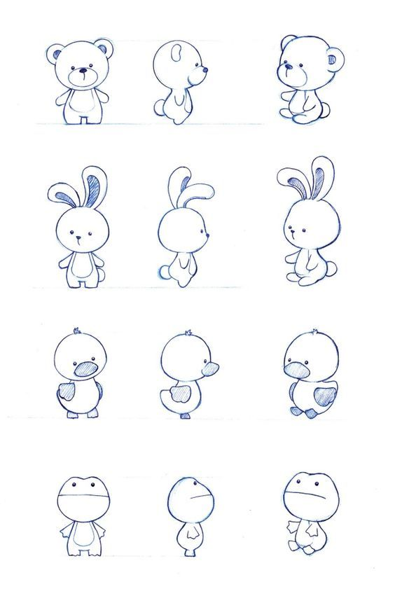 Character Design By Cute Pinterest Drawings Character