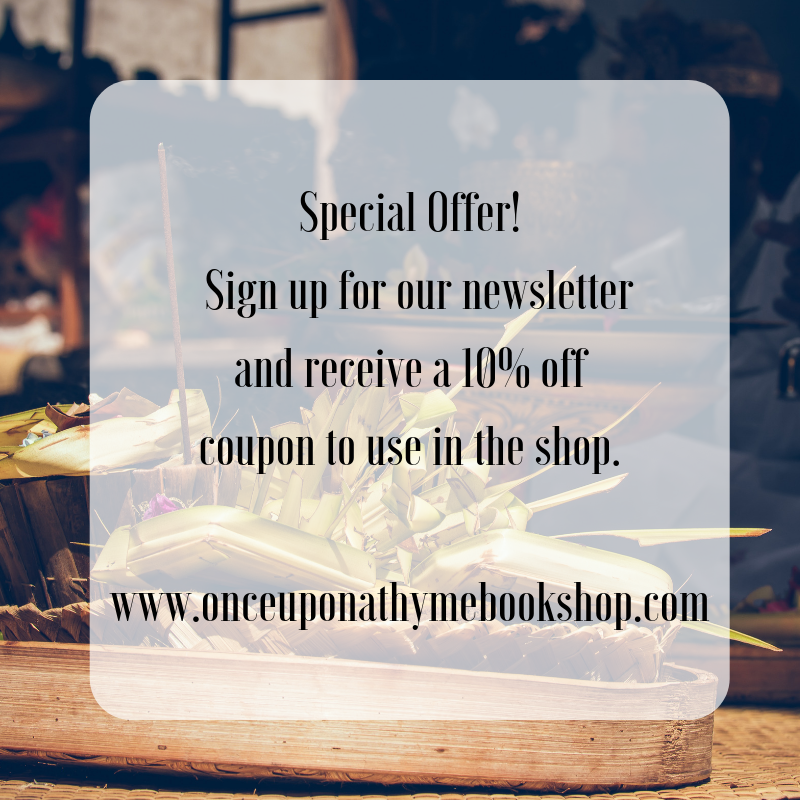 Visit Our Website And Sign Up For Our Monthly Newsletter
