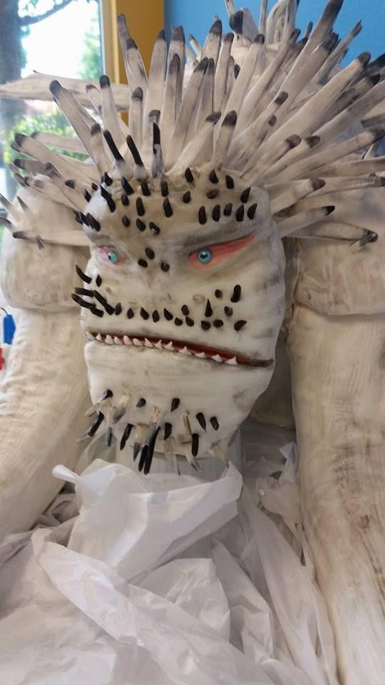 Bewilderbeast Face Bewilderbeast Cake In 2019 Dragon