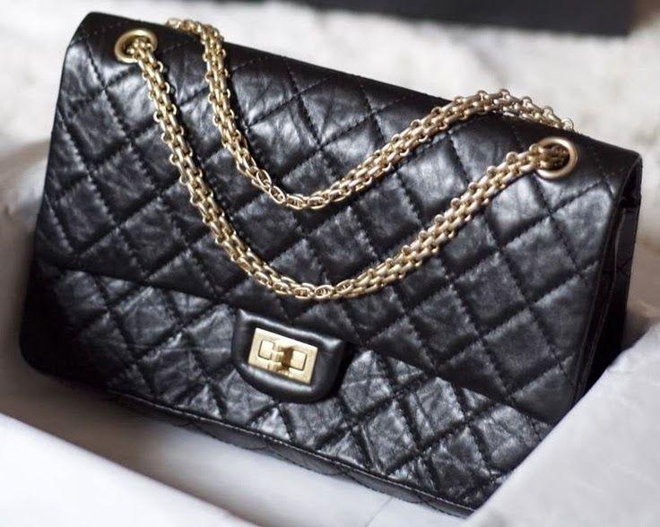 528fb748f01a Chanel 2.55 Reissue - The Handbag Concept | kids room idea in 2019 ...