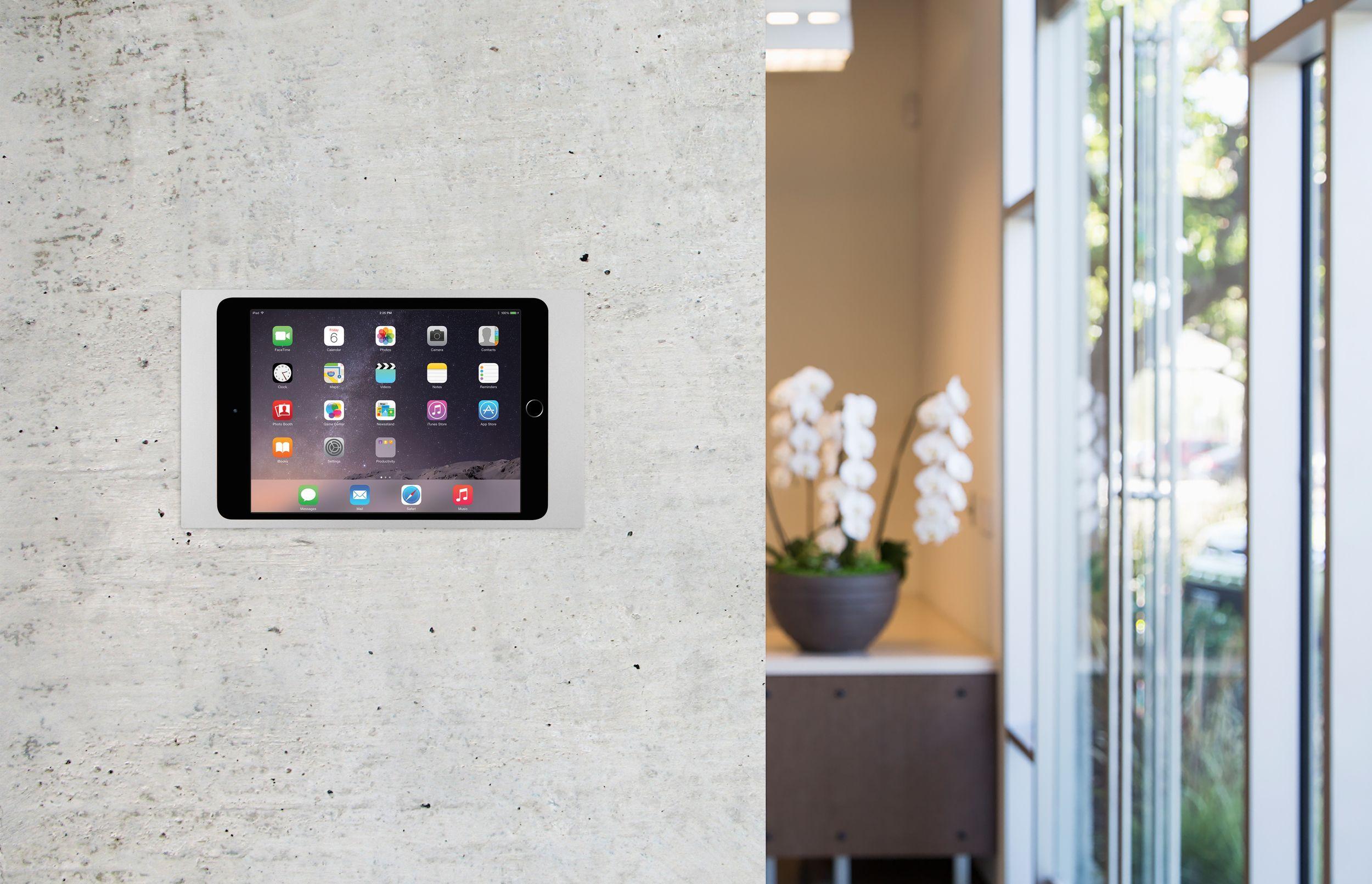 minimal ipad surface mount | Smart | Pinterest | Minimal
