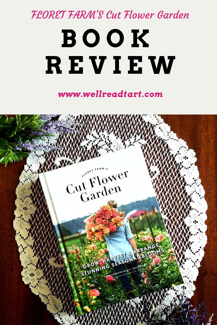 book review of floret farm's cut flower garden | books: books i want