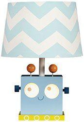 Lolli Living Lamp Base   Robot