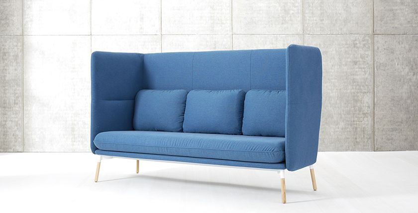 Description Contract Lounge Furniture Pinterest Rio - High sofa