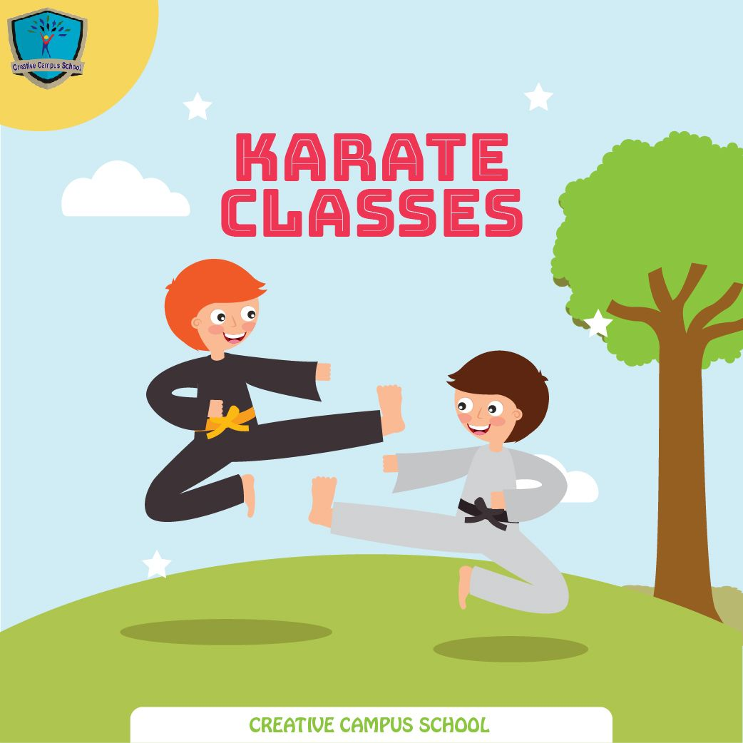 Our seventh facility karate classes learning karate has