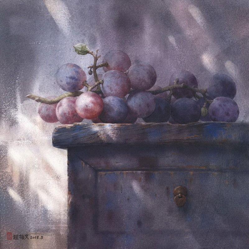 (99) Cheng Chen-wen