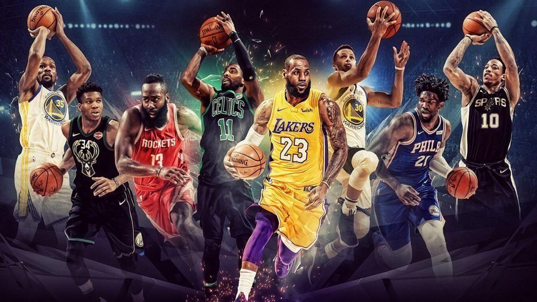 unveils full 201819 season schedule Watch nba, Nba