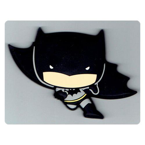 (affiliate link) Batman DC Original Chibi Magnet