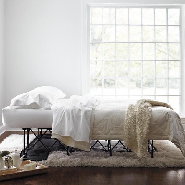 Essential EZ Bed Inflatable Guest Bed | Bedroom ...