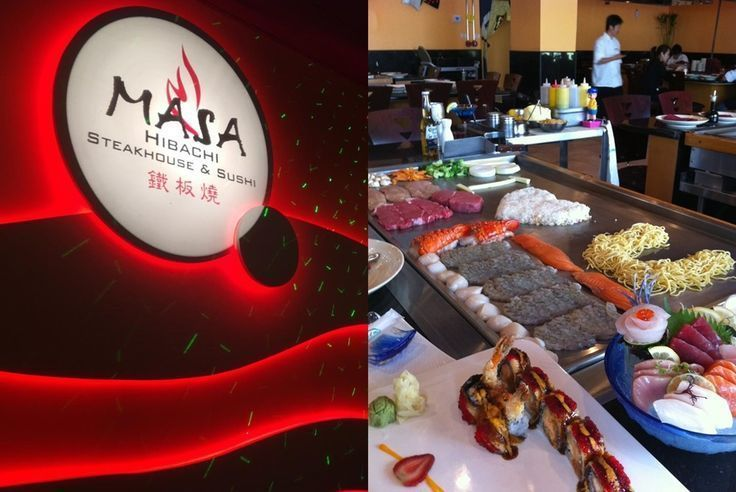 Masa Hibachi Is A Find For Dairy Free Diets In Silver Spring Dairy Free Diet Dairy Free Food Allergies
