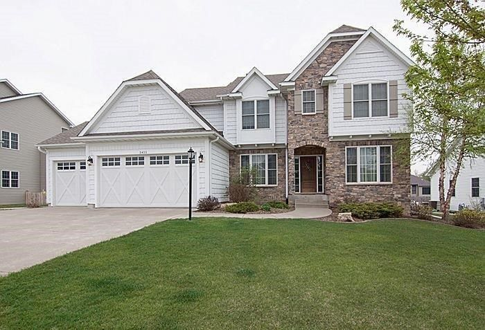 Bettendorf Iowa Real Estate For Sale Custom Built Kerkoff