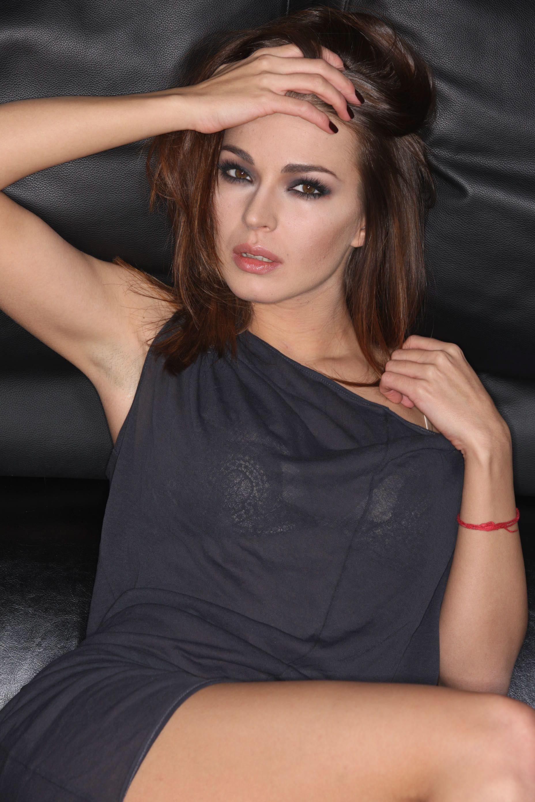 Agnia Ditkovskite Nude Photos 17