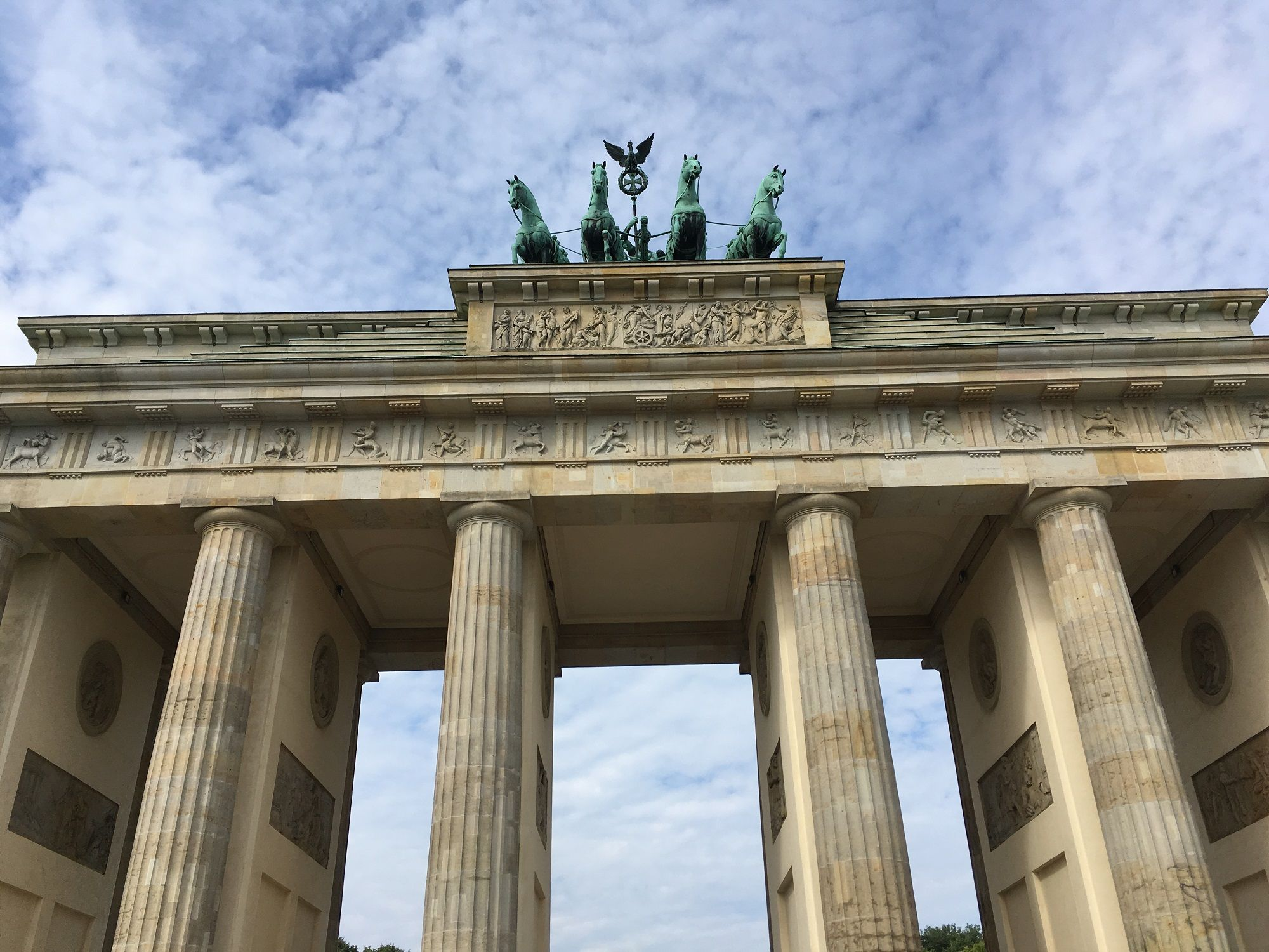 Berlin Sehenswurdigkeiten Und Tipps Fur Einen Kurztrip Kurztrip Kurzreisen Und Sehenswurdigkeiten