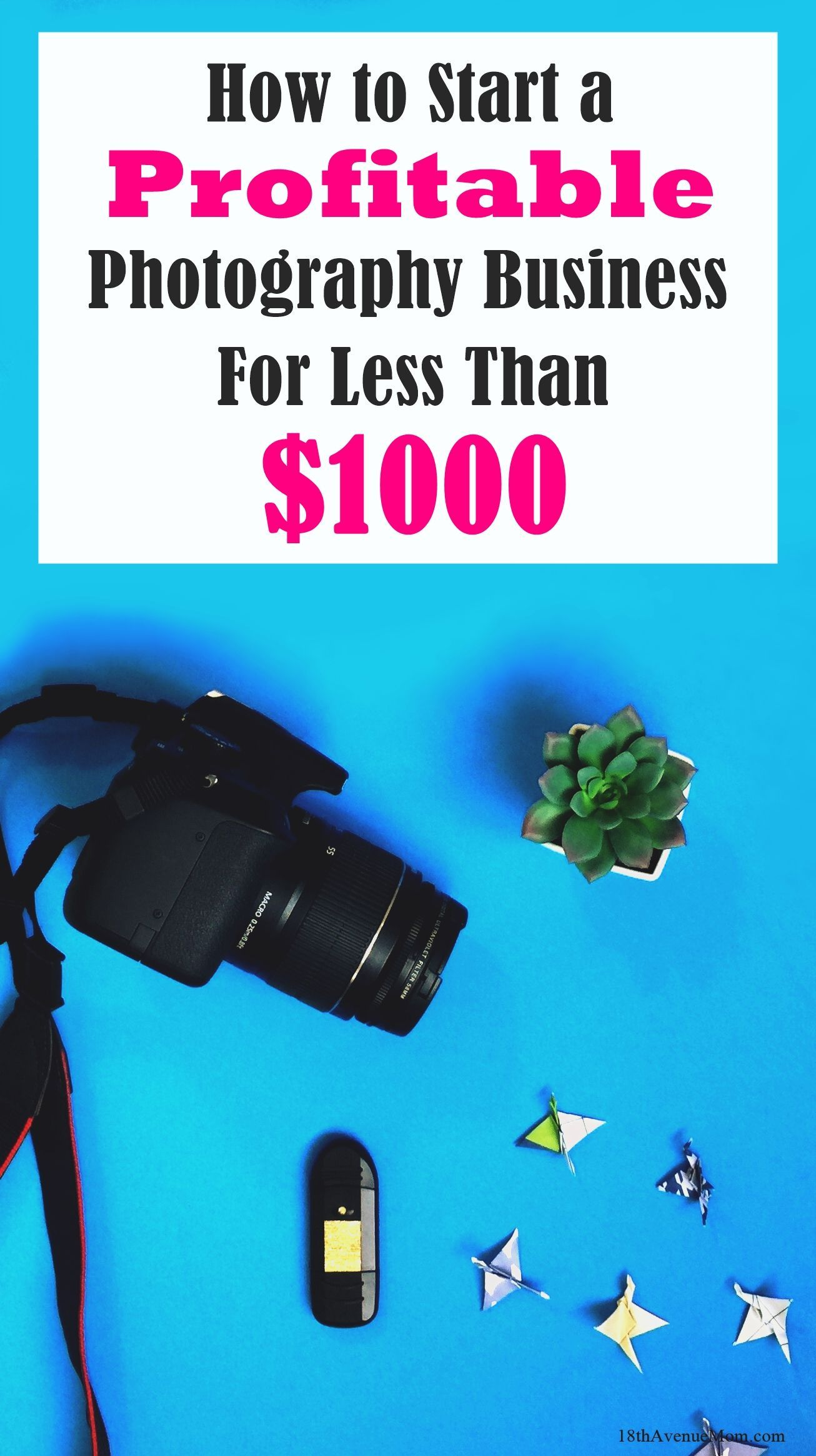 Starting A Photography Business Doesn T Have To Break Your Bank It Is Possible To Start Out Small An Photography Business Photography Jobs Online Photography