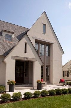 Modern English Modern House Exterior English Cottage Style Cottage Style House Plans