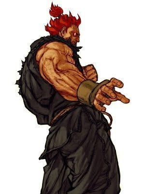 Rago Lionhead