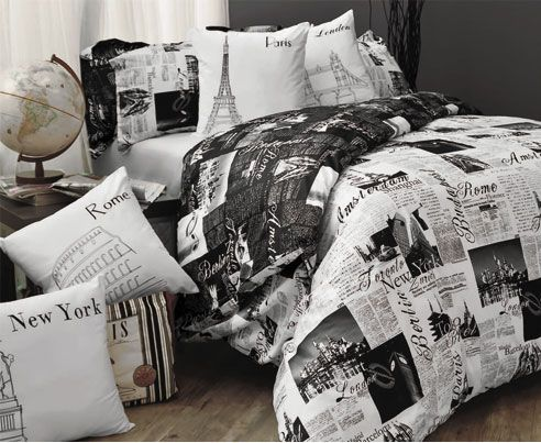 Passport By Alamode New Dorm Bedding It Is Totally Sweet Can T Wait For College
