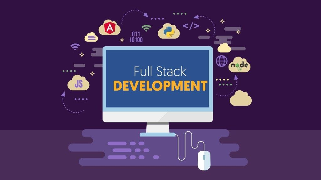 Who Is A Full Stack Web Developer In 2020 Full Stack Developer Full Stack Web Development Course