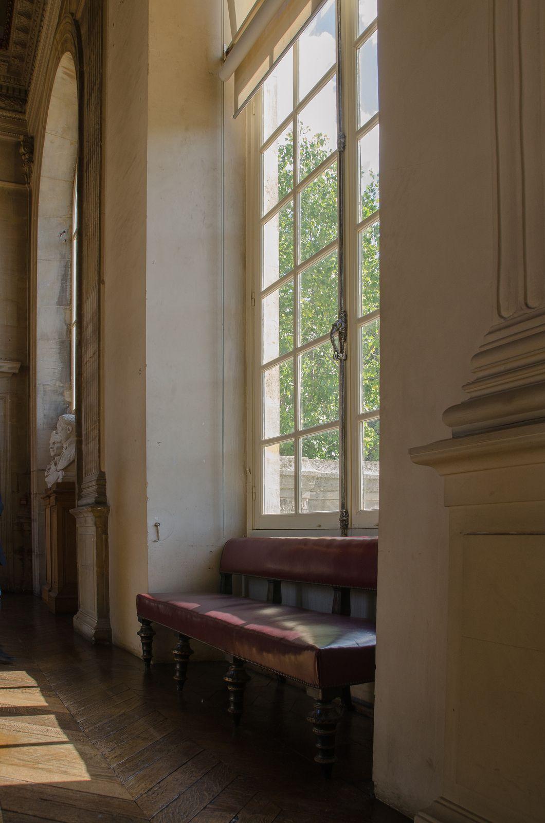 Salle De Bain De Louis Xiv ~ palier de l escalier d honneur de l h tel de soubise pinterest