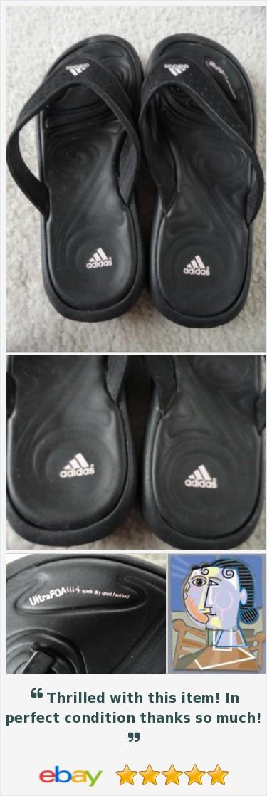 ed952c0af7a4 adidas ultra foam flip flops on sale   OFF62% Discounted