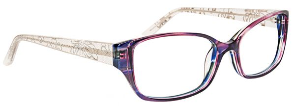94a92db3a03 Badgley Mischka Lucette Glasses