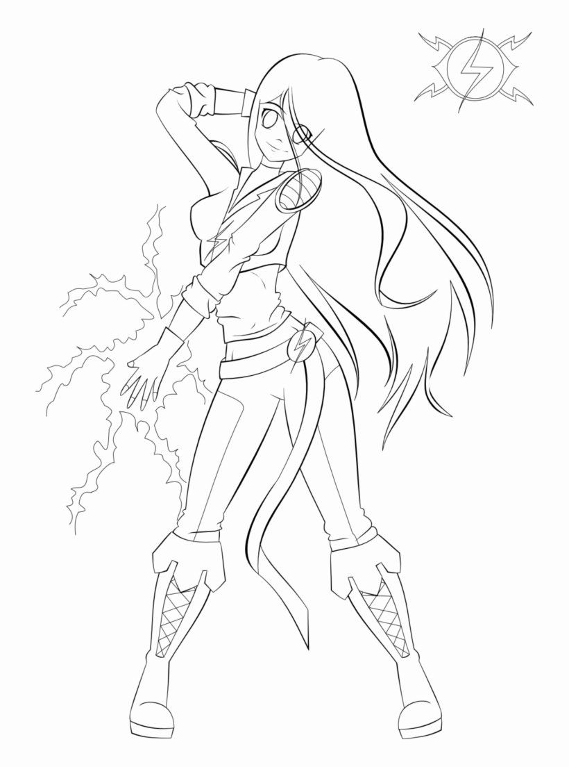 Pin On Anime Coloring Pages Ideas Printable [ 1104 x 820 Pixel ]