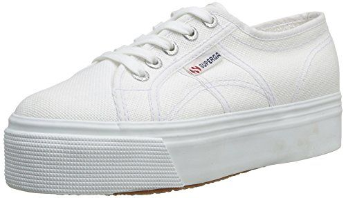 Superga 2790 Cotw Linea Up and Down Sneakers Basses femme