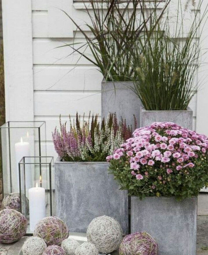 #gardenideas Square Large Planter  Reviews | Crate and Barrel -  #gardenideas Square Large Planter  Reviews | Crate and Barrel