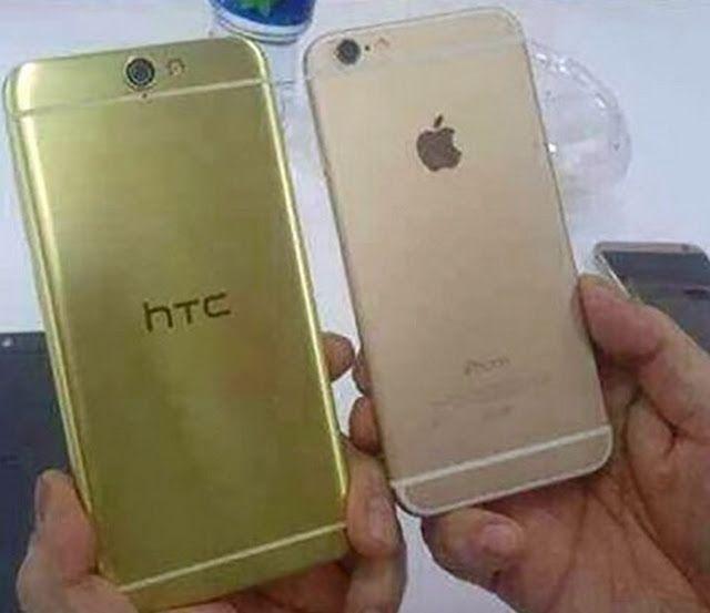 HTC smartphone event set for September 29