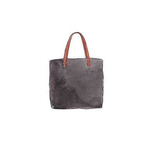 Good objects - Madewell transport tote @madewell1937  #totewell #minimal #fashionillustration #illustration #watercolour #art #goodobjects