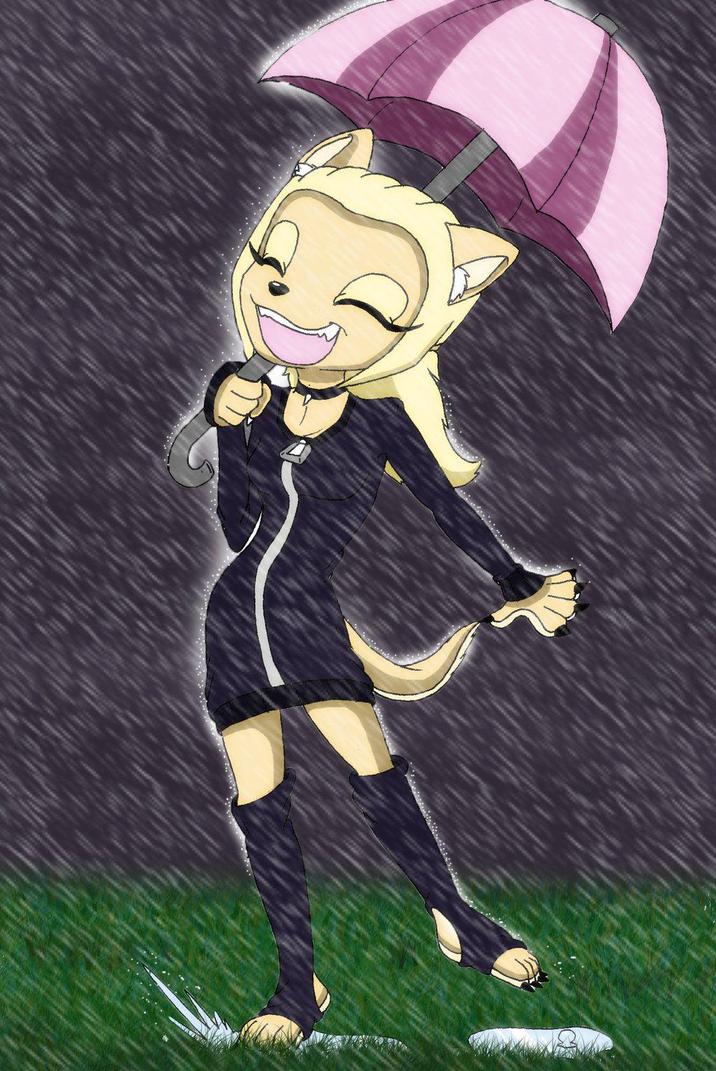 It's finally raining!!!!! by DownUnderDame.deviantart.com on @DeviantArt