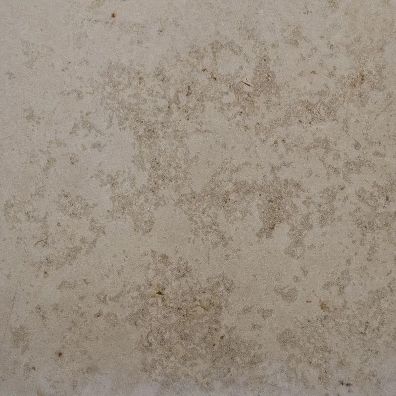 Carreau Lisse Extérieur - Marron Sienne Terre cuite de sol