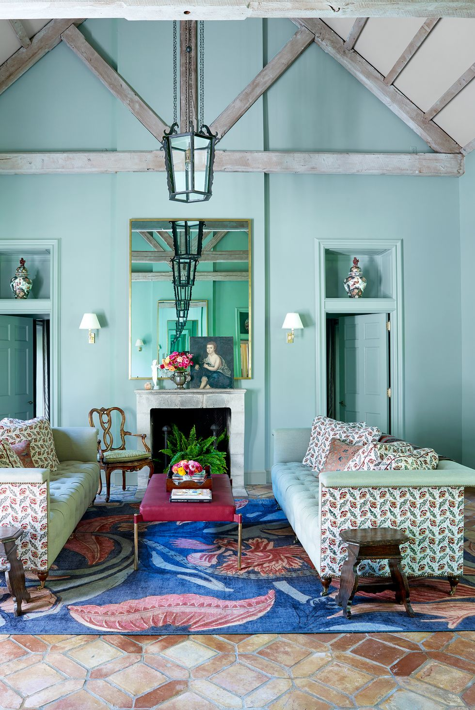 The One Color That'll Cheer Up Your Home This Spring