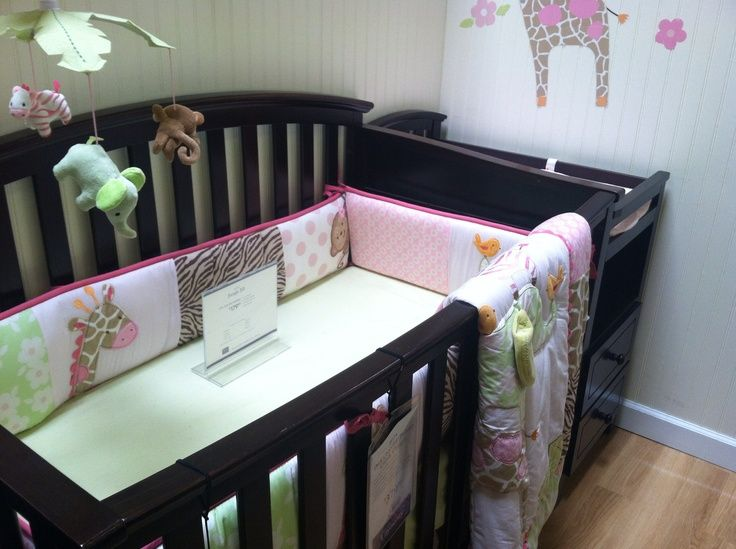 Babies R Us Crib And Changing Table Set Cribs Baby Shower Gifts Babies R