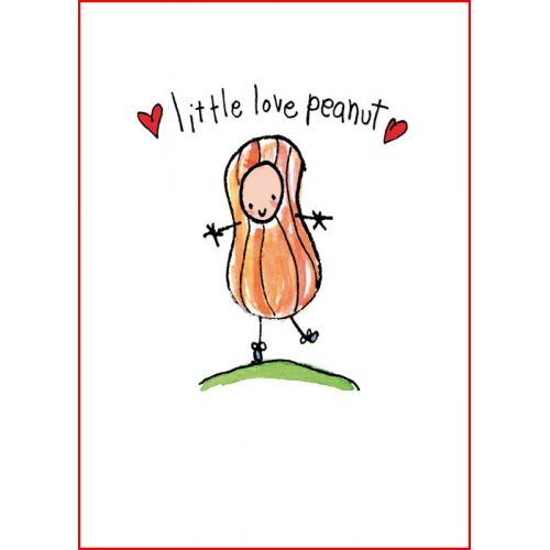 Little love peanut!