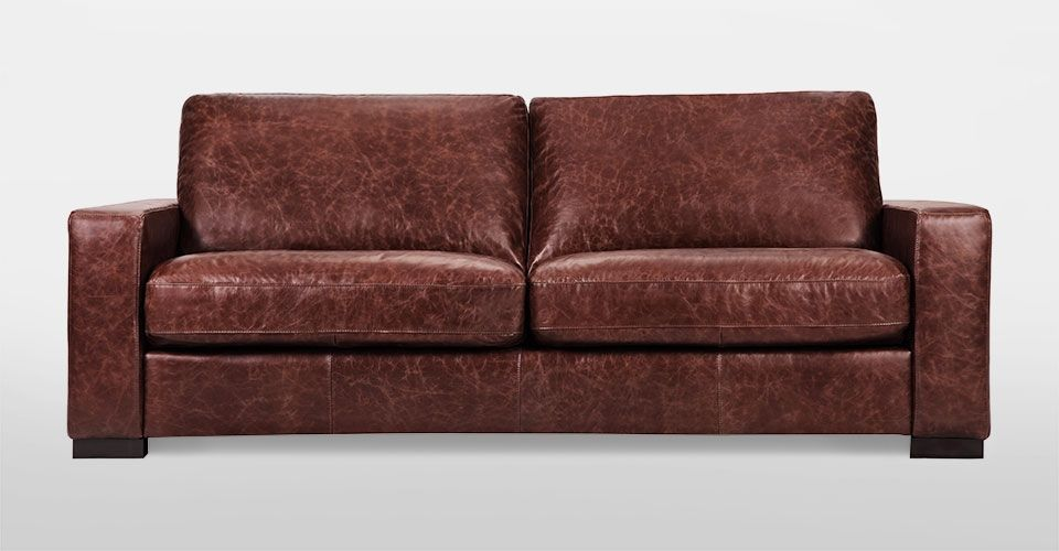 Magnificent Cooper Sofa Distressed Leather Capsule Build Ideas Andrewgaddart Wooden Chair Designs For Living Room Andrewgaddartcom
