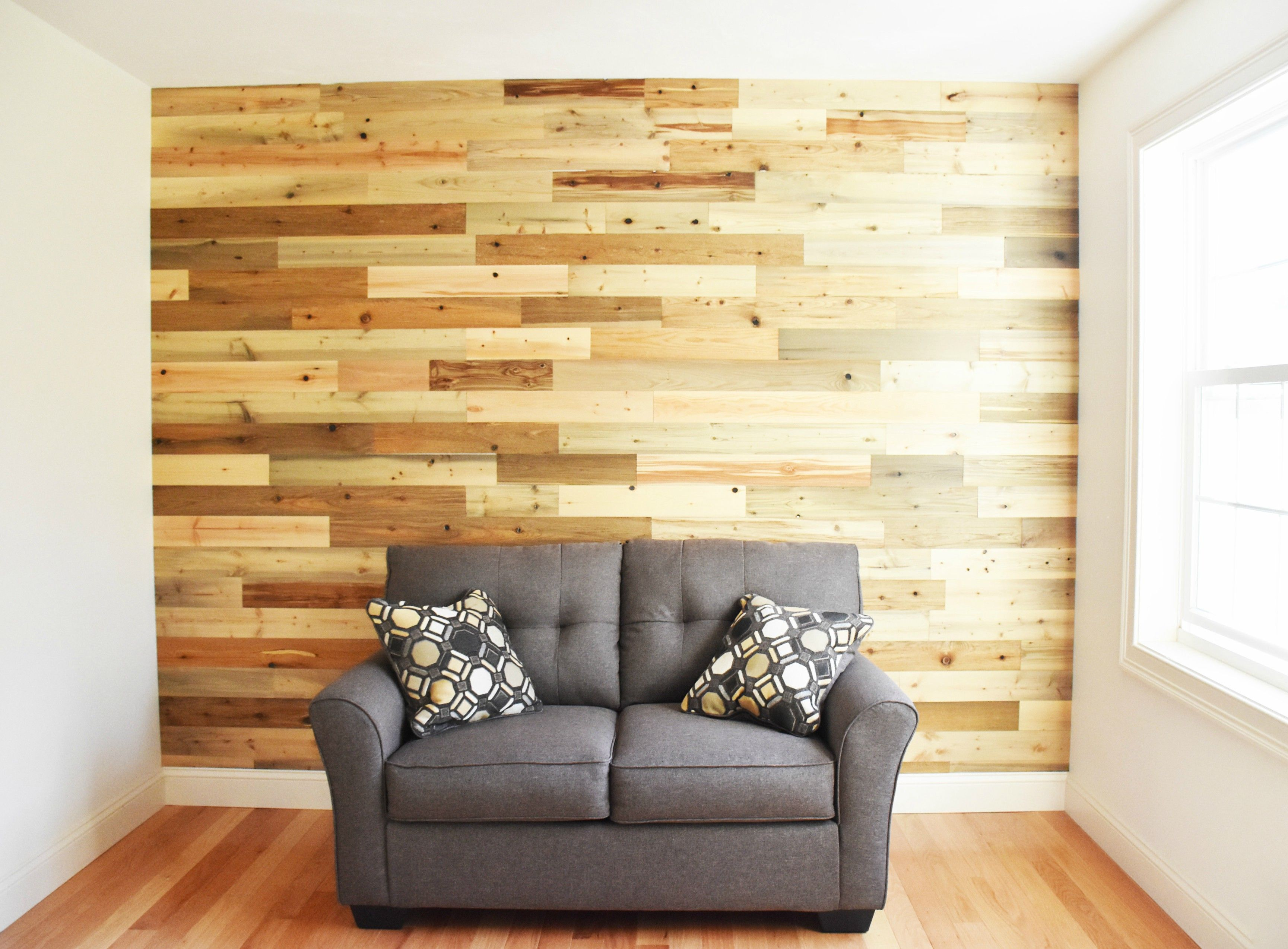 Enchanting Wood Plank Wall Decor Model - Wall Art Collections ...