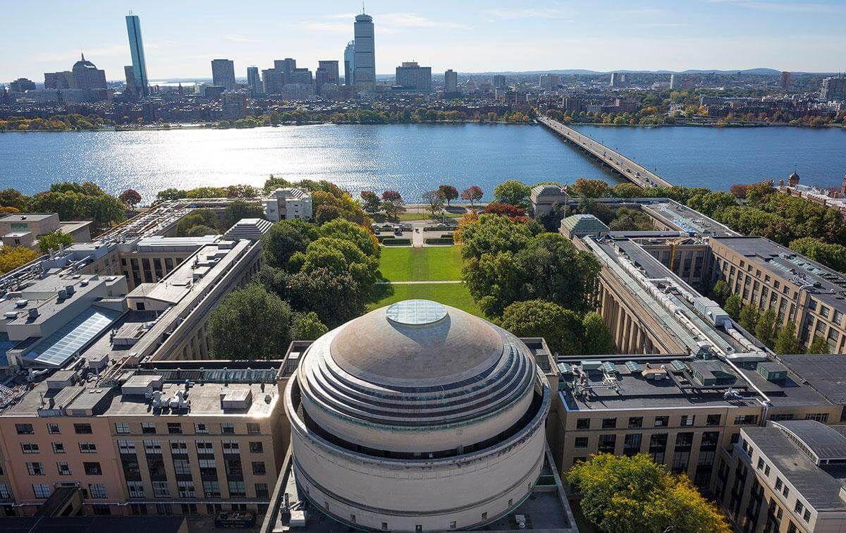 Top 10 Best universities In The World   Massachusetts institute of ...