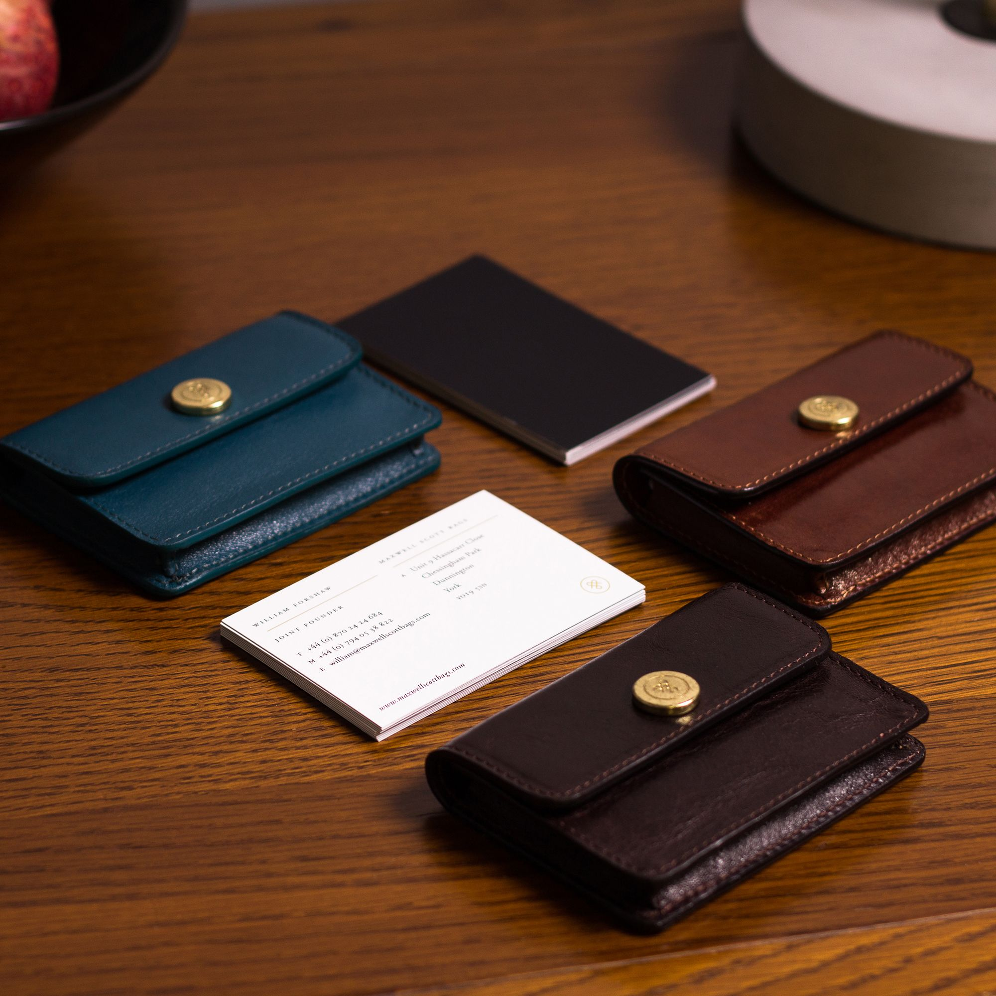 Women S Leather Business Card Holder Made In Italy Leather Business Card Holder Card Holder Leather Business Card Wallet