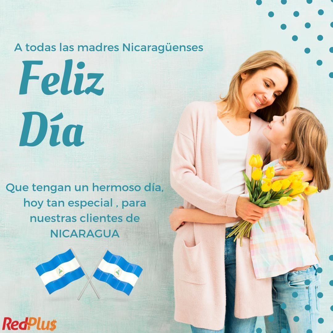Feliz Dia De Las Madres Nicaraguenses Gracias Por Acompanarnos