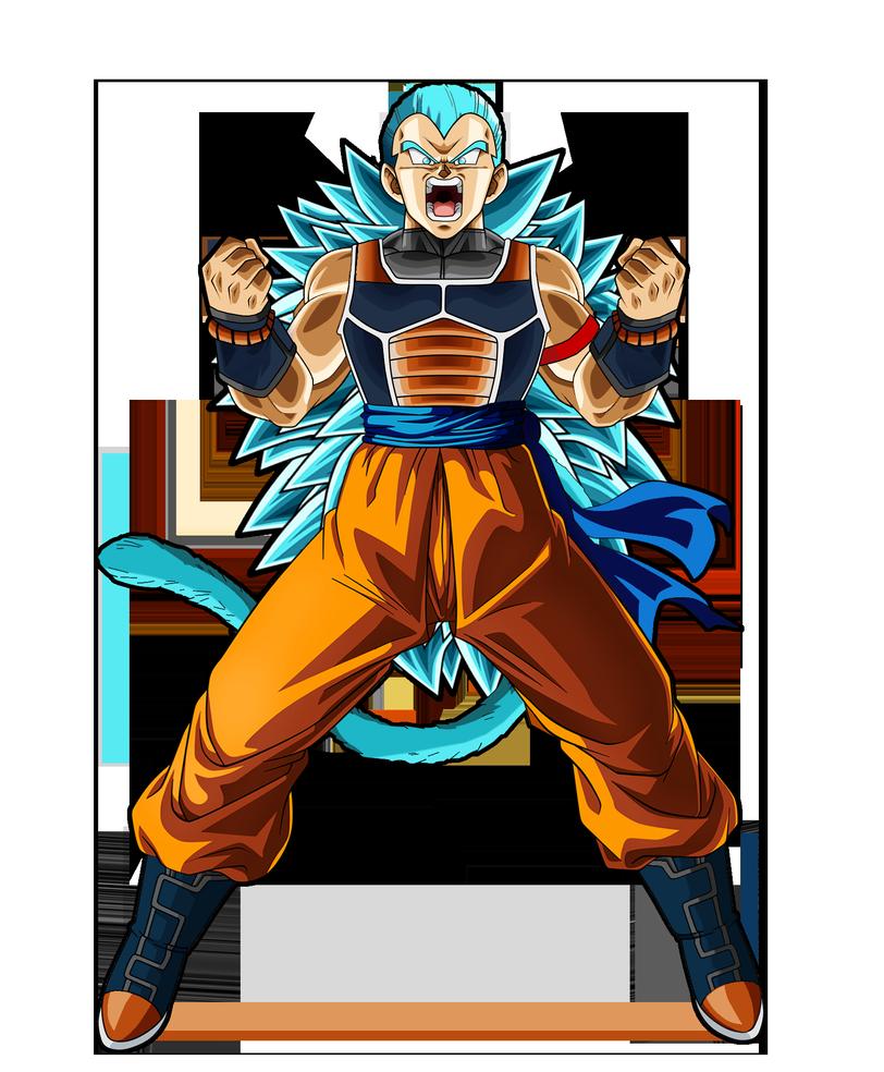 Super Saiyan Blue Radditz Good By Jagsons On Deviantart Super Saiyan Blue Dragon Ball Super Dragon Ball Super Manga