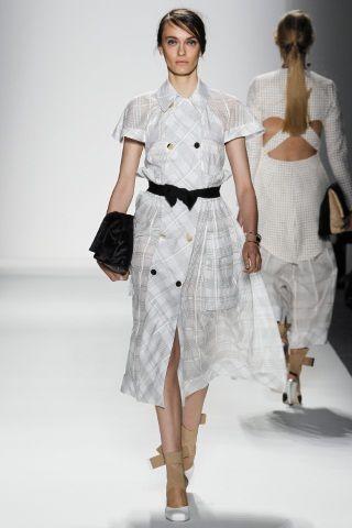 Sfilate Zimmermann Collezioni Primavera Estate 2014 - Sfilate New York - Moda Donna - Style.it